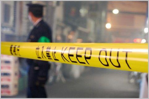 警察用語で拳銃はチャカではなく腰道具が一般的