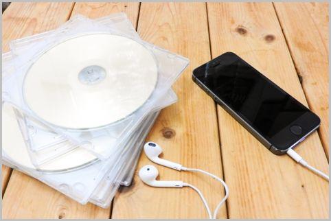 古いスマホを音楽プレーヤーに再利用するアプリ