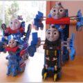 独自に進化する中国インチキおもちゃの最新事情