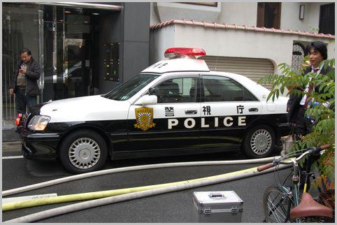 警察が防犯カメラ映像で犯人を追跡する方法とは