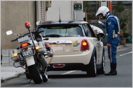 """驾驶执照得分被""""扣除""""是一个错误"""