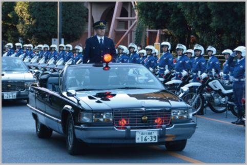 キャリア警察官とノンキャリアの収入面の差は?