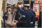 職質で警察官を豹変させる2つのNG行動とは?