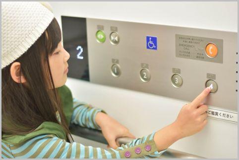 エレベーターのボタン2度押しが効かない時は?