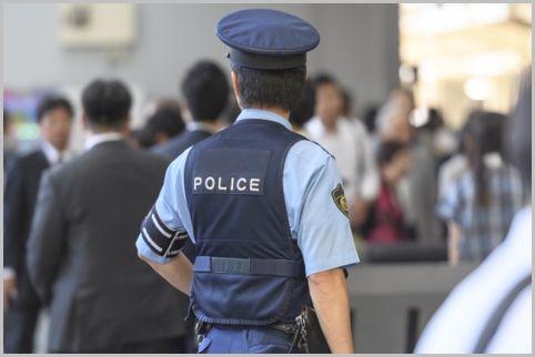 もうすぐ夏服!3種類ある警察官の制服の着心地