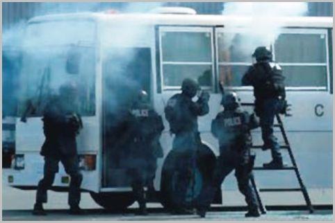 警察の特殊部隊「SIT」と「SAT」任務が大違い