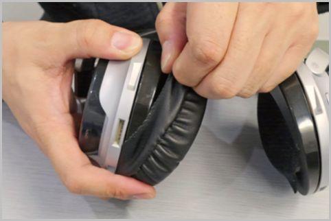 ボロボロのワイヤレスヘッドホンを甦らせる方法