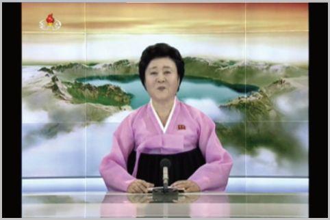 北朝鮮のテレビをインターネット配信で見る方法