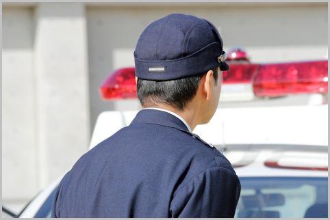 警察官の階級を制帽や活動帽で見分ける方法とは