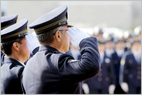 警察キャリアとノンキャリアの出世と給料の格差