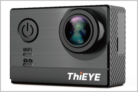アクションカメラ「GoPro」廉価版ならこの1台