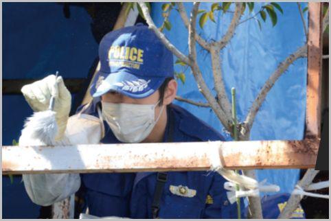 鑑識と科捜研で違っている警察の科学捜査の役割