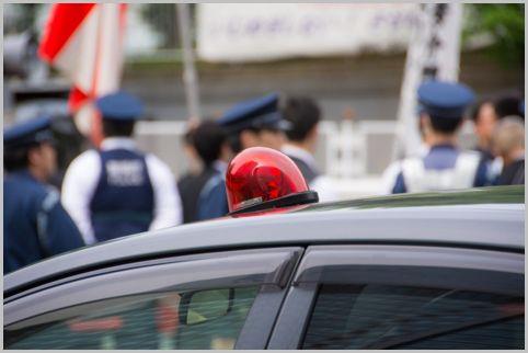 警察で刑事が所属する捜査一課は何課まである?
