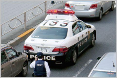 駐車違反を注意だけで見逃す警察官が増えた理由