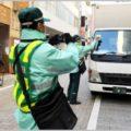 駐車違反「移動します」の貼り紙は監視員の餌食