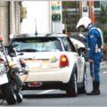 白バイ隊員が教える覚えのない交通違反の交渉術