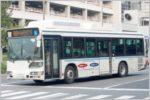羽田空港の3つの展望デッキは無料バスで移動