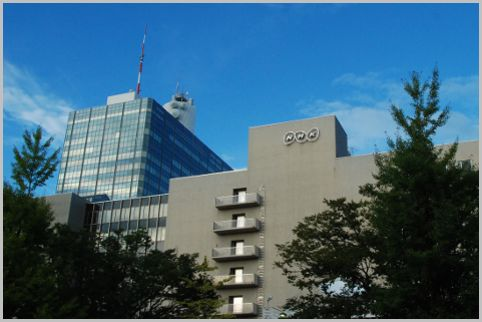 NHK受信料が批判される理由に平均年収の高さ