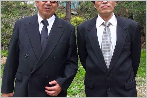 マル暴刑事の服装の趣味がヤクザに似てくる理由