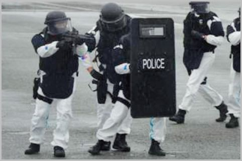 警察の2つの特殊部隊「SITとSAT」何が違う?