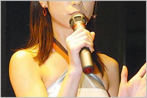 ライブのワイヤレス機器がデジタル化しない理由