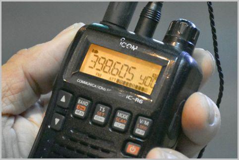 盗聴器の周波数が「UHF帯の3波」になった理由