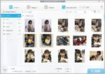 iPhoneの写真バックアップが便利な無料ツール