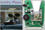 レーザー対応レーダー探知機の走行テストの結果