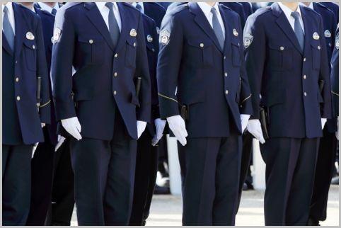 給料がもらえる警察学校は警官人生が決まる場所