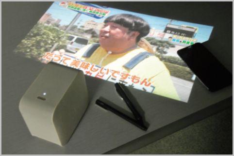 投影仪选项代替液晶电视