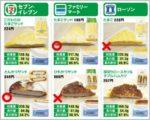 コンビニサンドイッチをコスパで選ぶならどれ?