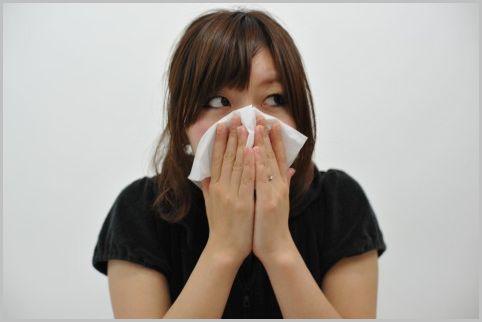 鼻づまりの原因は鼻水をかんでも解消しないワケ