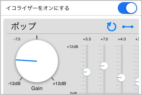 iPhone性能を引き上げる動画&音楽再生アプリ
