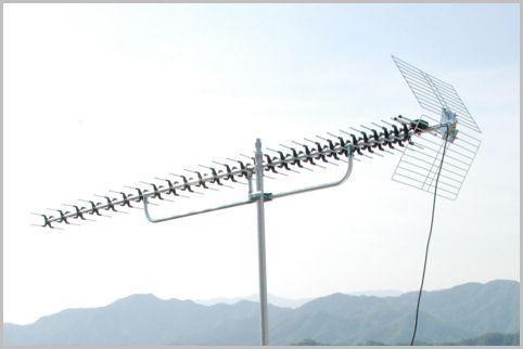 テレビマニアが地デジ遠距離受信するテクニック