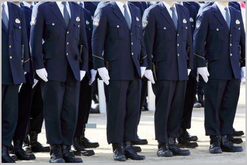 警察で配属希望者が殺到する「警務部」のお仕事