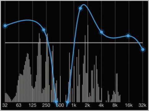 100均イヤホンを高音質化してくれる無料アプリ