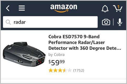 海外版Amazonなら適正価格でアイテムが買える