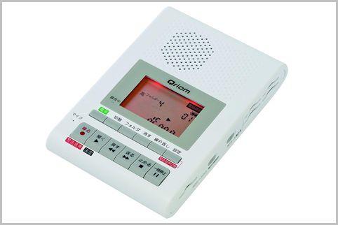 実家のオレオレ詐欺対策に通話録音装置をセット