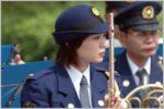 全寮制の警察学校では女性警察官がモテない理由