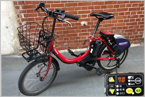 バイクシェアで電動アシストをフル活用するワザ