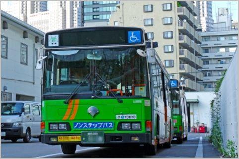 Suicaでバスに乗ると突然100円引きされる理由