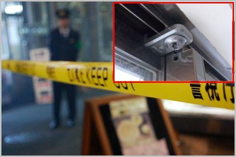 捜査三課の元刑事が教える泥棒から家を守る秘訣