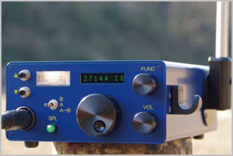 CB無線の遠距離交信の秘密「Eスポ」って何だ?