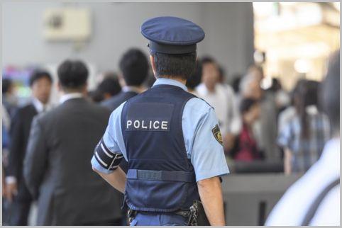 対キャリアより激しいノンキャリ警官の格差とは
