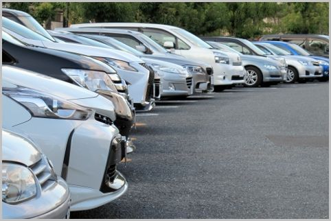 日本で自動車盗難に遭いやすいクルマ第1位は?