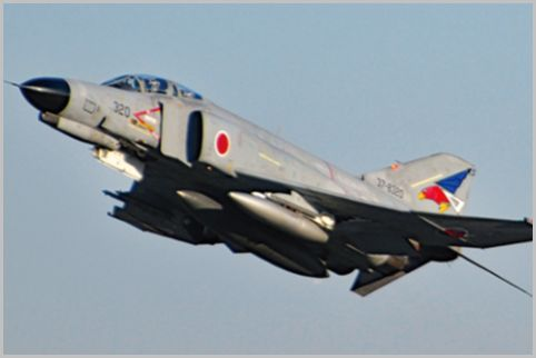 F-35A墜落に影響したエアーバンド最新動向とは?