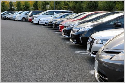 自動車盗難に遭いやすい都道府県トップに異変?