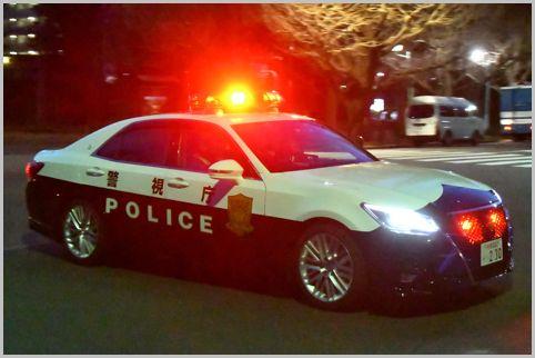 警察無線の車載通信系新システムの無線機の値段