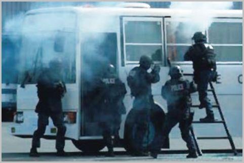 警察の特殊部隊「SIT」と「SAT」の決定的な違い