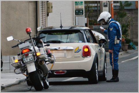 運転免許の点数や前歴を簡単にリセットする方法